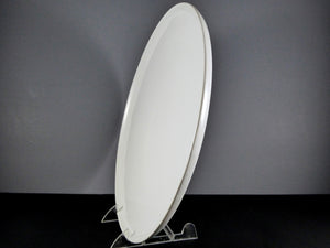 "#15229 PLATE 13.75"" Round Pizza"