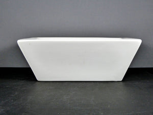 "#15247 Bowl 9.75"" Square (96 oz)"