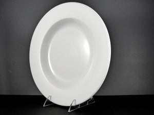 "#15282 PLATE 12.25"" ROUND SOUP/PASTA (20 OZ.)"