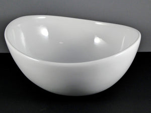 "#15297 BOWL 10"" X 9"" OVAL (96 OZ.)"
