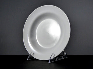 "#2412 PLATE 8.5"" ROUND SOUP/PASTA (8 OZ.)"