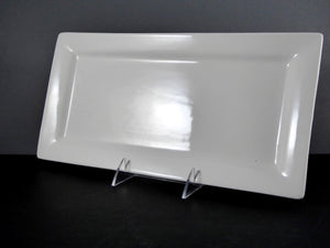 "#2512 PLATTER 14"" X 7"" RECTANGLE"