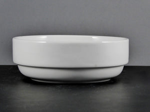 "#2844 BOWL 4.75"" ROUND STACKABLE (8 OZ.)"