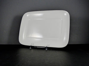 "#3558 PLATTER 12"" X 9"" RECTANGLE"