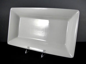 "#3574 BOWL 15"" X 8.5"" X 2"" DEEP RECTANGLE"