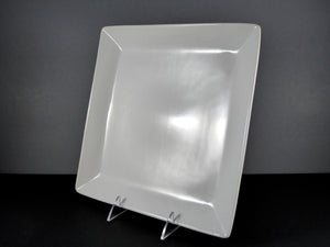 "#4408 PLATE 10.5"" SQUARE DEEP"