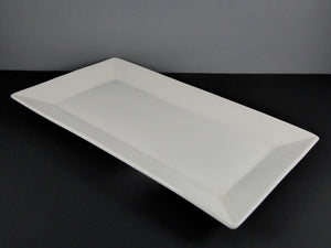 "#4413 PLATTER 14"" X 8.25"" RECTANGLE"