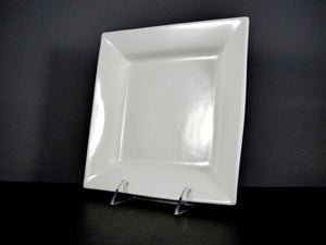 "#4438 PLATE 9"" SQUARE DEEP"