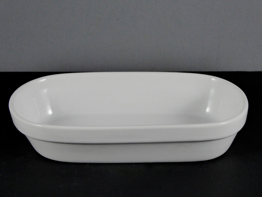 #4686 BOWL 7 X 4 OVAL (8 OZ.)
