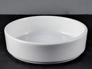 "#5328 BOWL 5"" ROUND STACKABLE (12 OZ.)"