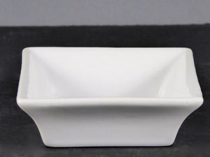 "#5389 BOWL 2.75"" SQUARE (2 OZ.)"