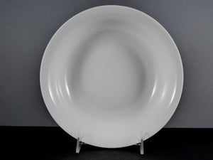"#5787 BOWL 8"" X 2"" DEEP ROUND (24 OZ.)"