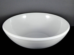 "#5946 BOWL 12.25"" X 4.25"" DEEP ROUND (160 OZ.)"