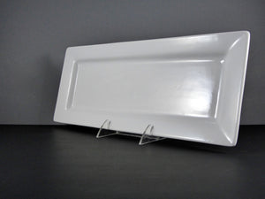 "#5969 PLATTER 15.5"" X 6.5"" RECTANGLE"
