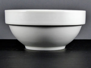 "#6144 BOWL 5.25"" ROUND STACKABLE (16 OZ.)"