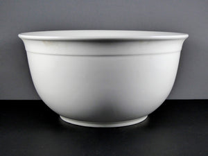"#7051 BOWL 11"" X 5.5"" ROUND DEEP (196 OZ.)"