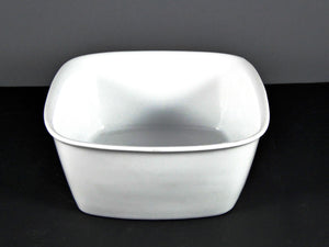 "#7520 BOWL 5.75"" SQUARE ROUNDED (24 OZ.)"