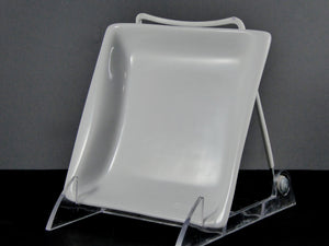 "#7577 BOWL 5"" SQUARE X 1"" DEEP (4 OZ.)"