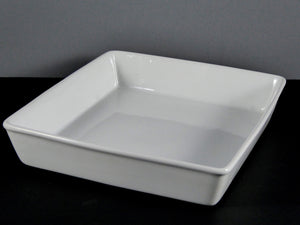 "#7597 BOWL 7.5"" X 7"" RECTANGLE  (30 OZ.)"