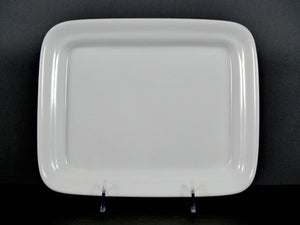 "#7718-1 PLATTER 9.5"" X 7.5"" RECTANGLE"