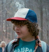 Stranger Things Custom 80's Vintage Cotton Twill Truckers hat Cap Multi Hat Cap