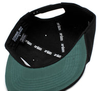COMME des FUCKDOWN Snapback Flat Bill Old School Hat Baseball Cap