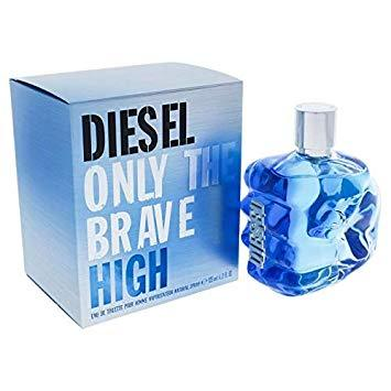 Diesel Only The Brave High Eau de Toilette 50ml Spray