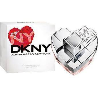DKNY My NY Eau de Parfum 100ml Spray | ShaneToddGifts.co.uk