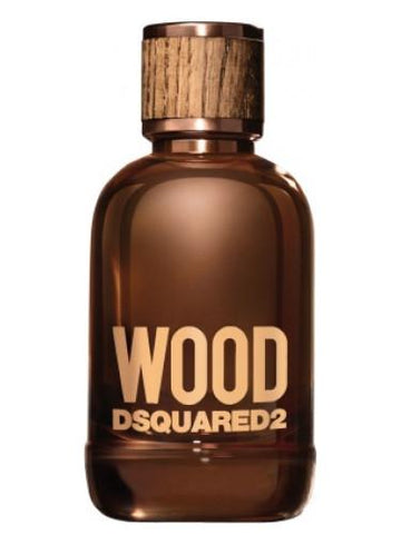 DSquared² Wood For Him Eau de Toilette Spray