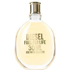 Diesel Fuel For Life Eau de Parfum 30ml Spray