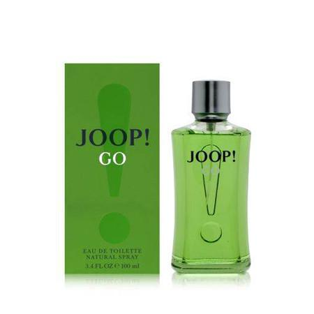 Joop! Go Eau de Toilette 100ml Spray