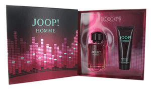 Joop! Homme Gift Set 75ml EDT + 75ml Shower Gel