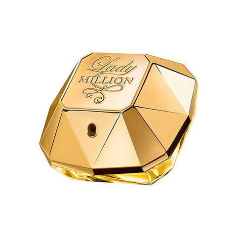 Paco Rabanne Lady Million Eau de Parfum 80ml Spray | ShaneToddGifts.co.uk