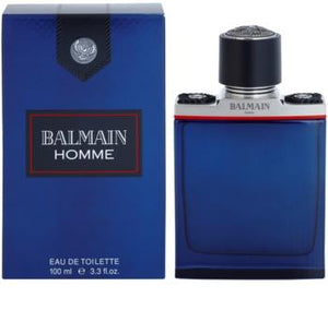 Balmain Homme Eau de Toilette 100ml Spray