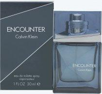 Calvin Klein Encounter Eau de Toilette 30ml Spray | ShaneToddGifts.co.uk