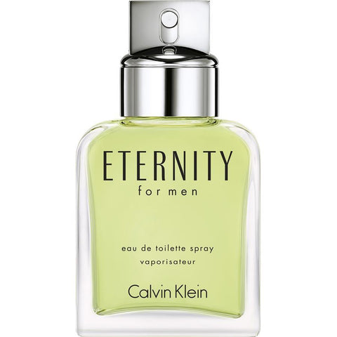 Calvin Klein Eternity Eau de Toilette 200ml Spray