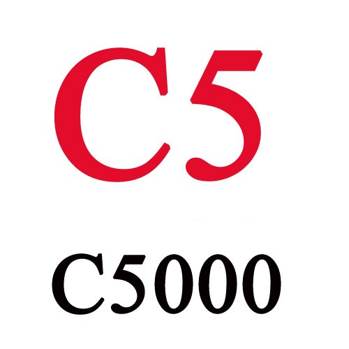 For c5  c5000