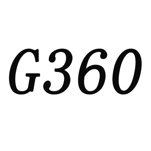 For core prime g360