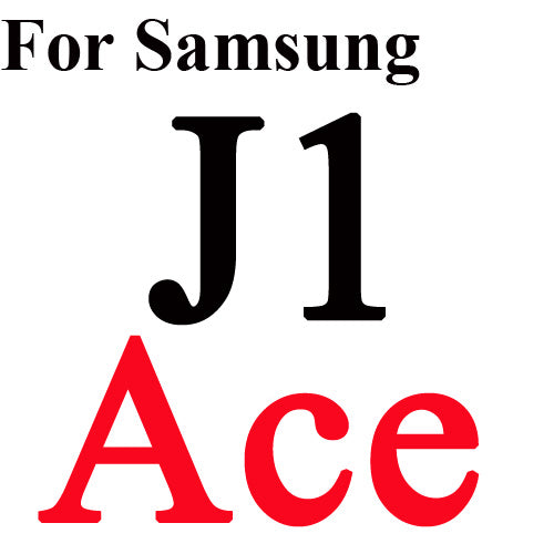 For j1 ace