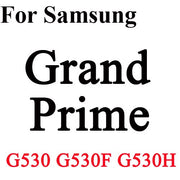 For grand prime g530