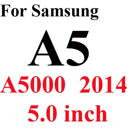 For a5  a5000