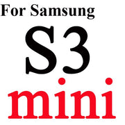For s3 mini