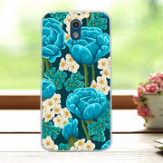 2016 Newest Lovely Soft Silicon Case For HTC Desire 526 526G 526G+ 326 326G Colorful Perfect Painted For HTC 326 Fundas Capa Pen