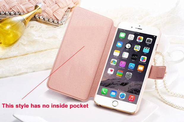 "(3 Styles) Phone Back Case Cover For Asus Zenfone GO ZB452KG 4.5"" Phone Cases For Asus ZB452KG Wallet Bag PU Leather Slot Stand"