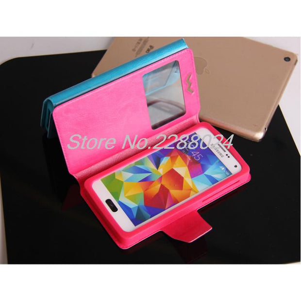 A2 Universal Pu Leather Holster Phone Case For CUBOT Rainbow S168 S308 S500 S600 S200 P7 P10 P12 P11 Z100 X9 X12 X16 X17 Zorro