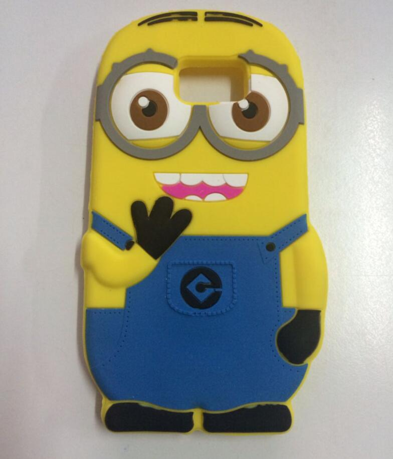 7c7dac1bee8 AIPUWEI 3D Cartoon Silicone Case For Samsung Galaxy Ace 4 Lite /NXT G313H  G313M G313/ Trend 2 G313H Soft Cover Funda CAPA SHELL