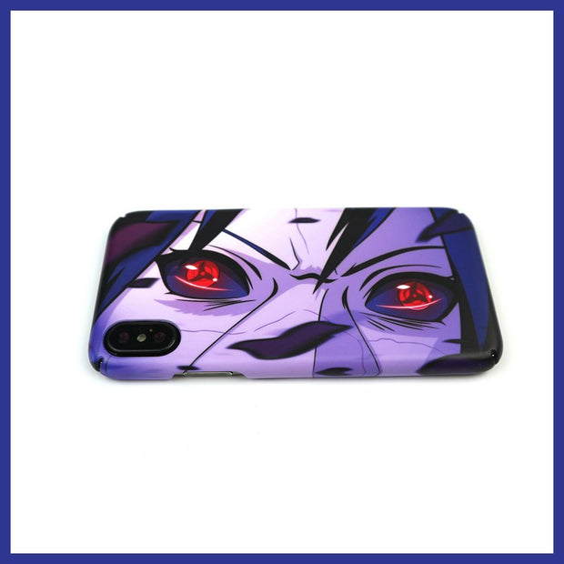 coque iphone xs max sasuke