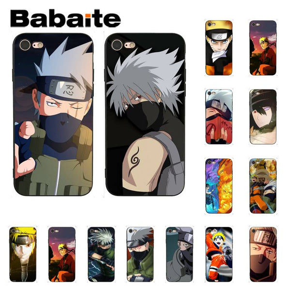 coque iphone xs max kakashi