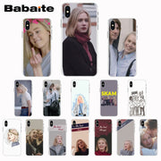 Babaite SKAM TV DIY Luxury High-end Protector Case For IPhone 8 7 6 6S Plus X Xs Xr XsMax 5 5S SE 5C Cover