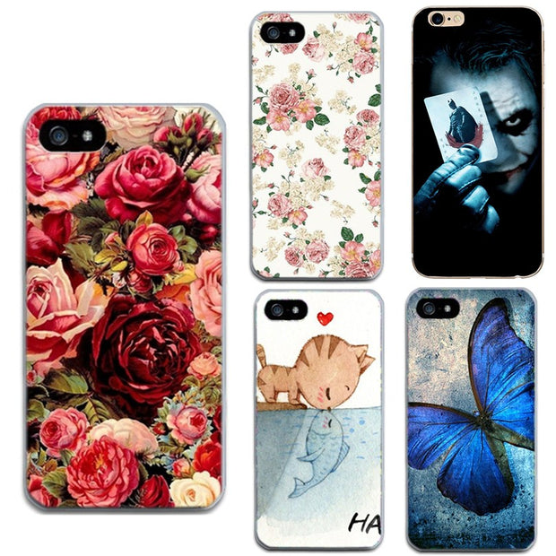 Case For Apple IPhone X 8 8 Plus Soft Silicone TPU Phone Bag Cover For Iphone X 8 7 Plus 6 6S 5 5S SE Cases Capa Coque Fundas
